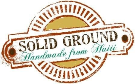 Exciting Launch of Solid Ground for Haiti: 15% Off!