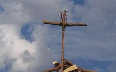 Devotions from Pastor Wilna: Jesus' Words on the Cross