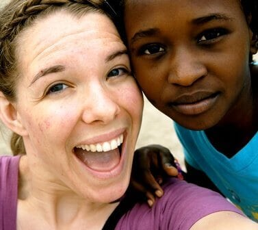 Heidi Schulte has committed to be a development coordinator with MH4H, serving in Pignon, Haiti.