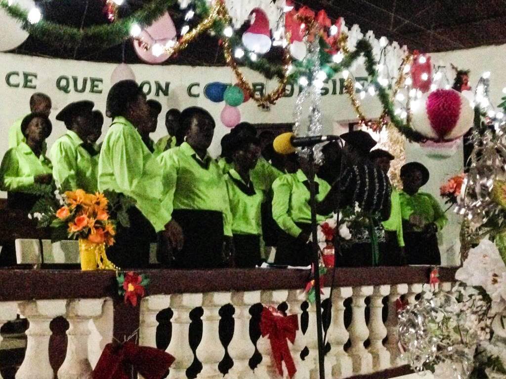 Haiti-Christmas-eve