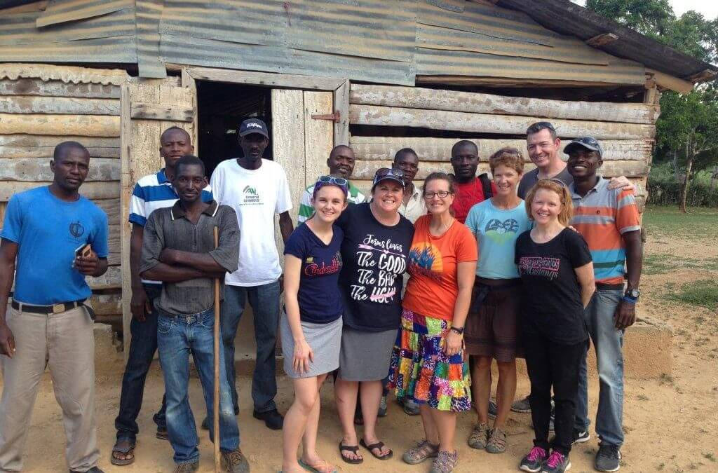 Lutheran Church of Hope – Visits