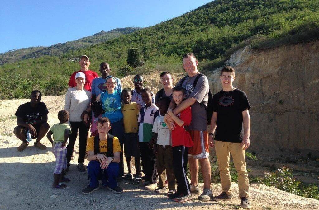 Lutheran Church of Hope – Modern Day Apostles