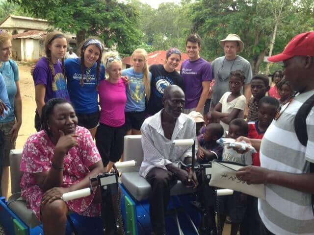 LCH Team – Selflessly Grateful