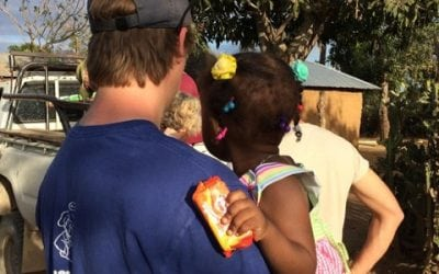 Sunnybrook – In God's Hands