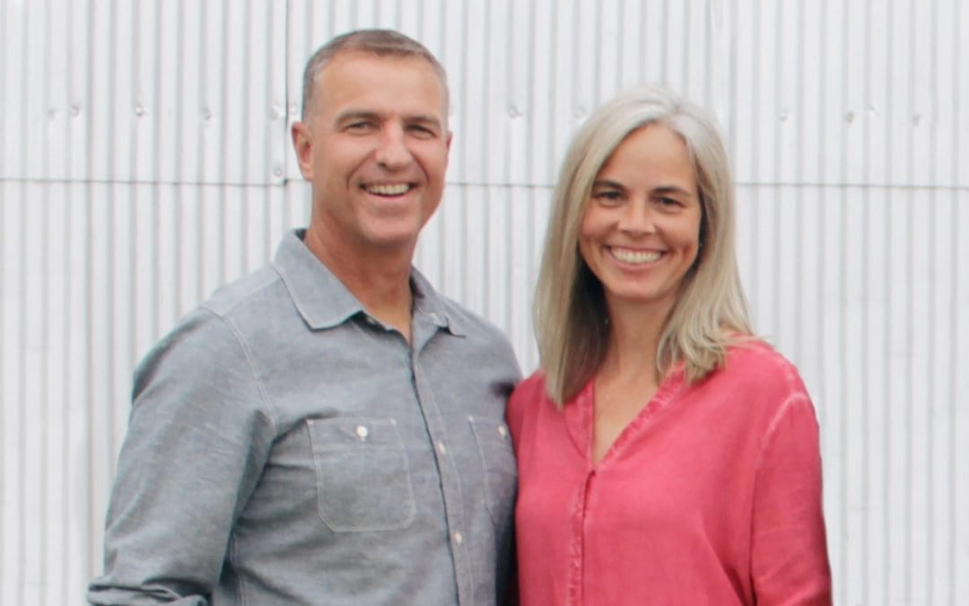 Shelly and Darryl De Ruiter to Join Many Hands Staff in Haiti