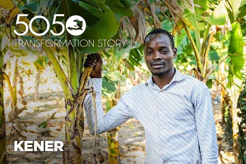 Kener – 5050 Transformation Story