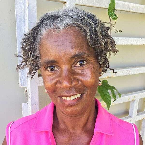 Rosita Pierre