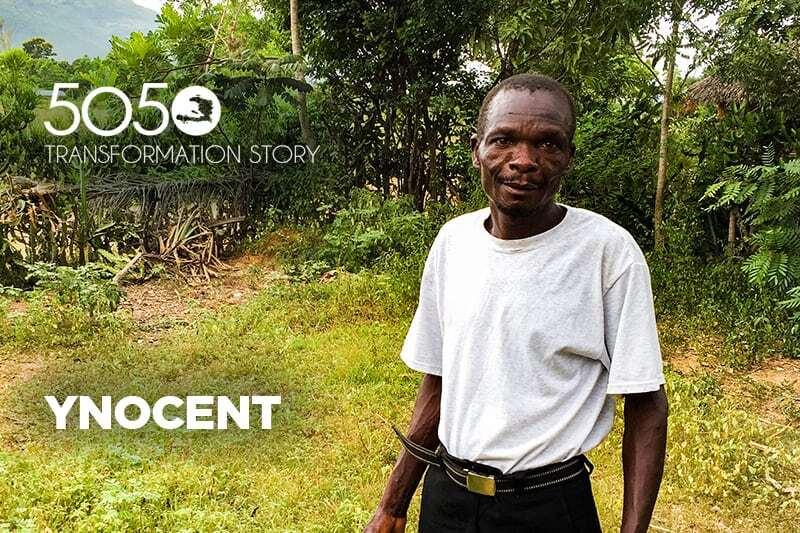 Ynocent – 5050 Transformation Story
