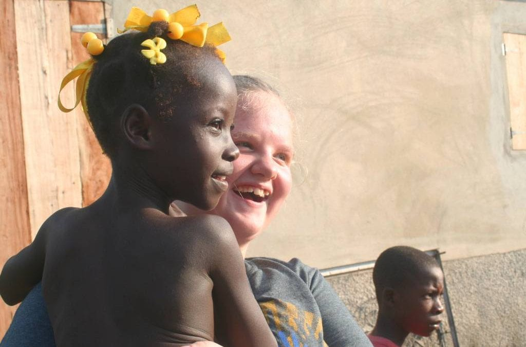 Memorial Lutheran – The Beauty of Haiti