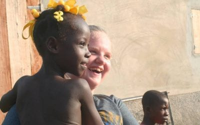 Memorial Lutheran – The Beauty of Haiti