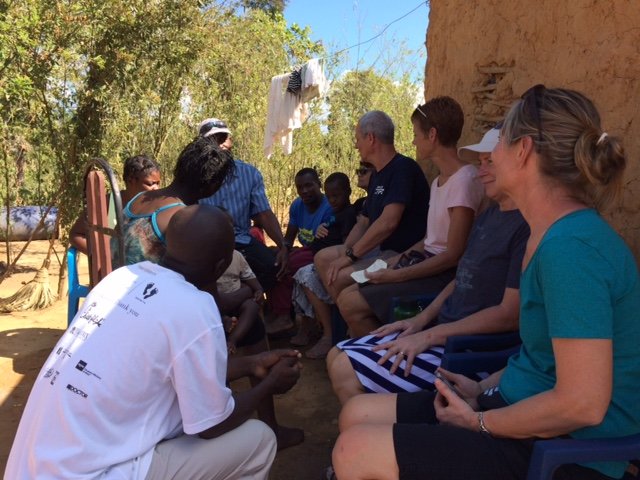 Haven CRC – Joy of New Believers