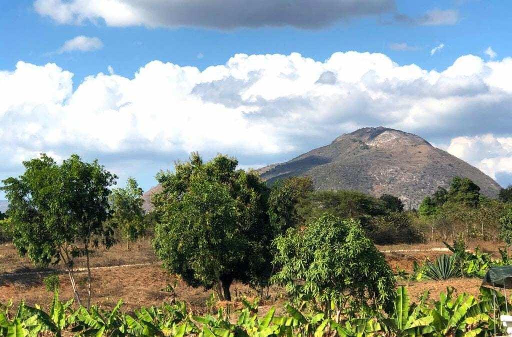Sunnybrook – The Mountain
