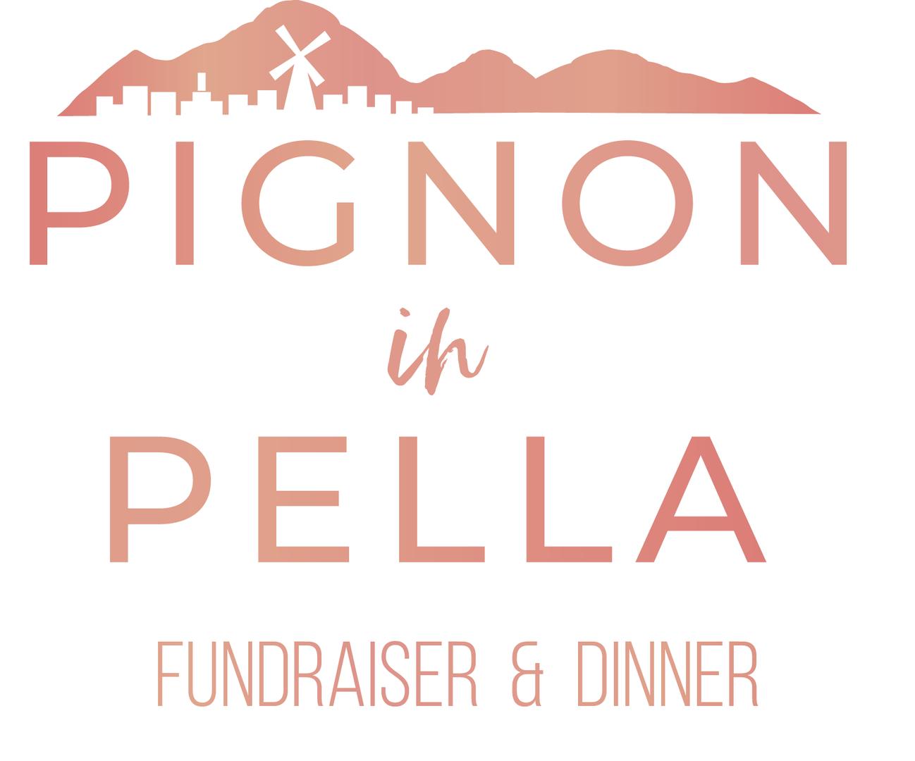 Event Logo Pignon in Pella