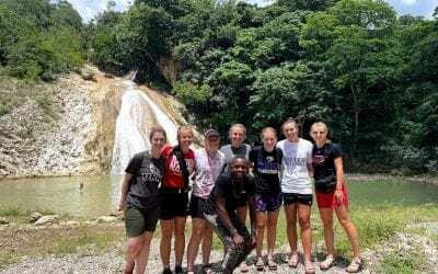 Northwestern – Beauty in Haiti
