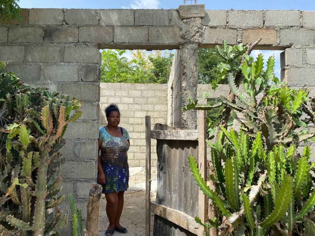 An update from Haiti