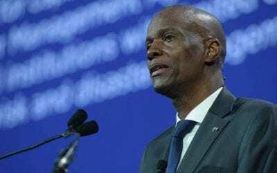 Special Update: President Jovenel Moïse Assassinated