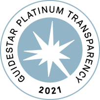 Guidestar 2021 Platinum